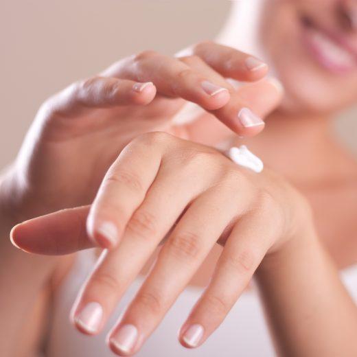 Hand & Nagelpflege